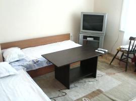 Apartment Dimitrov, Warna