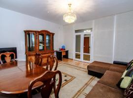 Apartment on Qonayev Street 14, 阿斯塔纳