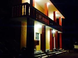 Hotel Centro Recreativo La Concha, La Bolsa