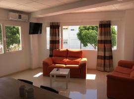 Apartamento Carmen Teresa,