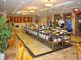 Hanoi Sahul Hotel, Hanoi