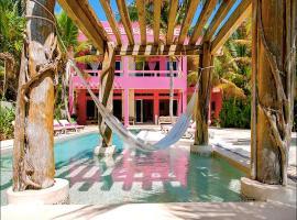 Riviera Maya Haciendas - Villa Alma Rosa, Akumal