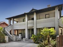 Espresso Apartments - Elwood Townhouse Delight, Melbourne