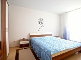 4310 Privatapartment Best Laatzen Mitte, Hanóver