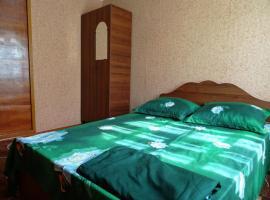 Guest House on Lenina 61a, Alakhadzi