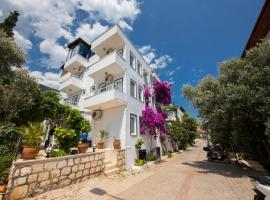Selim Pension - Adult Only + 16, Kaş