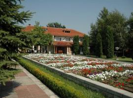 Motel Paradise, Oryakhovo