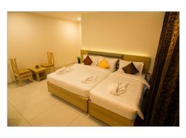 Hotel Ashoka, Rāmeswaram