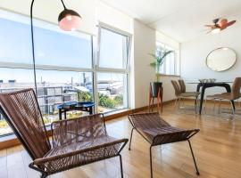 Apt In Lisbon Oriente Duplex Apartments - Parque das Naçõe,