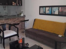 Apartamento San Gil Calle 18, San Gil