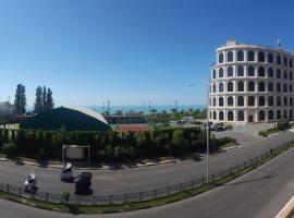 Sun Batumi Apartment, Batumi