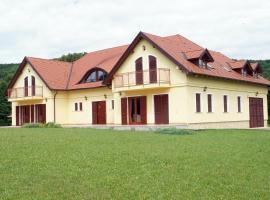 Béli Panzió, Bakonybél