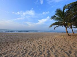 Batti Relax Point, Batticaloa