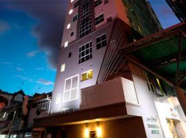 Swiss Hotel Apartment, Kuala Belait
