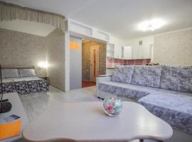 Mandarin Apartments, Tomsk