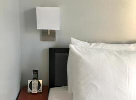Hotel Mimosa, Нью-Йорк