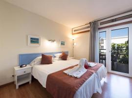 Apartamentos El Paseo, Playa del Ingles