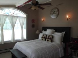 Changing Times Boutique Country B&B, West Taghkanic