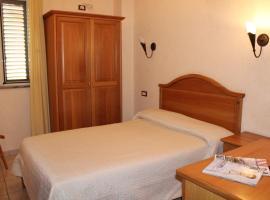 Hotel Ristorante L'Avvenire, Gizzeria