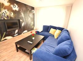 Pikk 9 Apartment, Pärnu