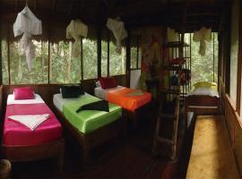 Serere Eco Reserve, Rurrenabaque