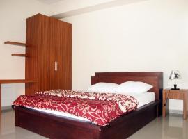 Budi Guest House, Canggu