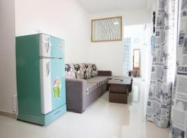 Freedom Apartment, Galle