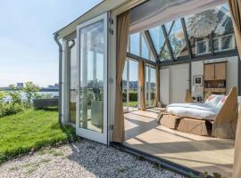 The Panorama Suite (Mandelahuisje),