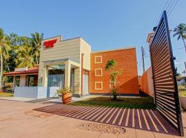 Sevenday Hotel, Marawila