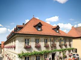 Gasthof Hotel Weinbau Zum Goldenen Ochsen