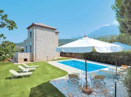 Panorama Stoupa Peloponnese, 斯陶帕