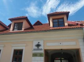 Soludus-Spišský ľudový dom, Smižany