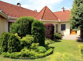 Villa Relax, Gárdony