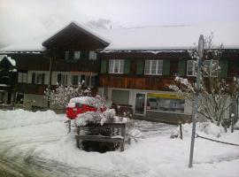Bergheim, Lenk