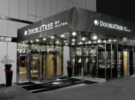 DoubleTree by Hilton Metropolitan New York City, Нью-Йорк