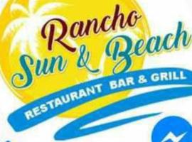 Rancho Sun & Beach Villas Resort, La Libertad