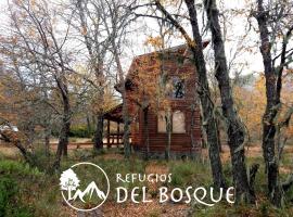 Refugios del Bosque, Las Trancas