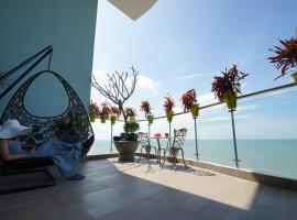 Ocean View Penhouse, Vung Tau