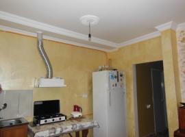 Apartment Rustaveli 162, K'obulet'i