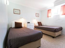 Best Western Motel Farrington, Tumut