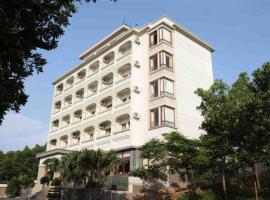 Hoa Binh Ha Long Hotel, Halong