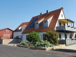 Weingut Herbert Schuler - Ferienwohnungen Gästehaus Bärbel
