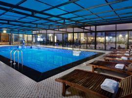 Sapa Freesia Hotel, Сапа