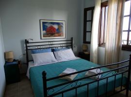 Apartments Karpetis, Psakoudia