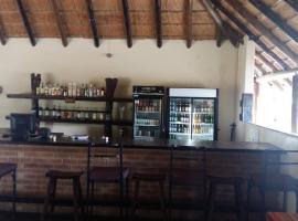 Mochaba Crossing Lodge, Maun