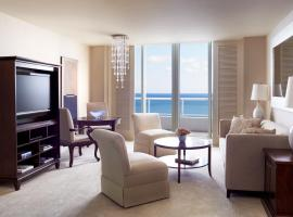 The Ritz-Carlton, Fort Lauderdale,