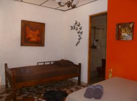 Hostel Wunderbar, Puerto Lindo