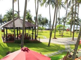 Ca Ty Muine Resort, 美奈