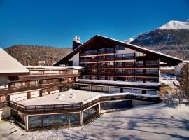 Appartementhaus Birkenwald, Seefeld in Tirol