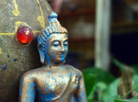 Blue Indigo Yoga Retreat, Siem Reap